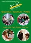 Katalog: Sprachreisen und Sprachkurse für Erwachsene