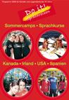 Katalog: Sprachreisen und Sprachkurse für Jugendliche